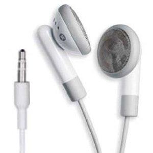 In ear canal headphones how to wear
